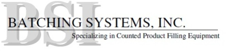 Batching Systems, Inc