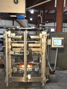 Bagmaster 400 VFFS Machine